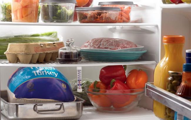 Фото: Продукти харчування