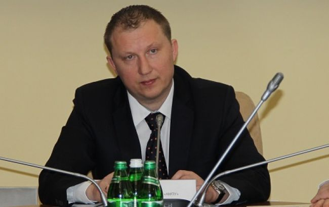 Новый руководитель Администрации морских портов получил полную свободу действий отМининфраструктуры