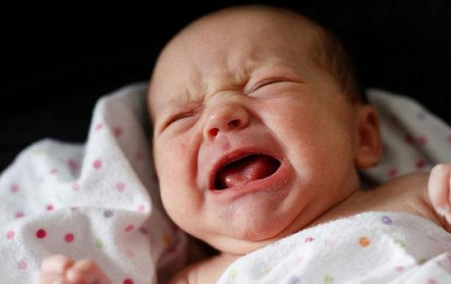 Фото: Новорожденный ребенок (Ya-zdorovyi.com)