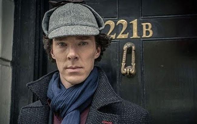 """Творці """"Шерлока"""" обурилися незаконним """"зливом"""" останньої серії в мережу"""