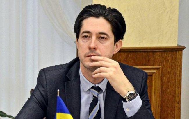 Прокуратура закрила справу проти екс-заступника генпрокурора Каська