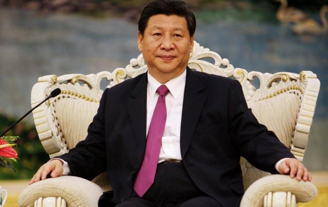 Лідер Китаю закликав ООН заборонити ядерну зброю