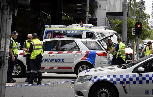 Наезд на пешеходов в Мельбурне: украинцев среди пострадавших нет