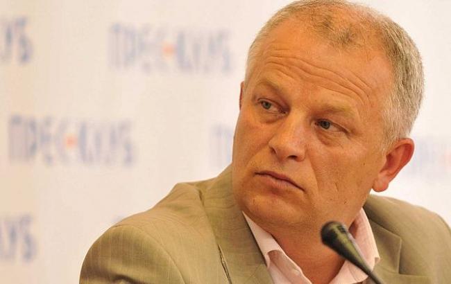 Кубив поведал о«рекордных темпах» выхода украинской экономики изтени