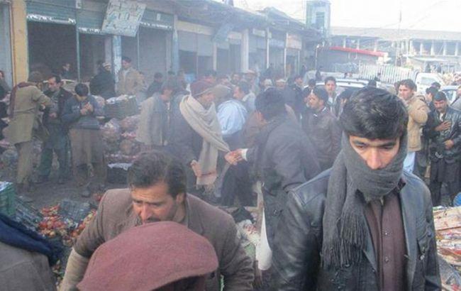 Теракт в Пакистане: количество жертв увеличилось до 25 человек
