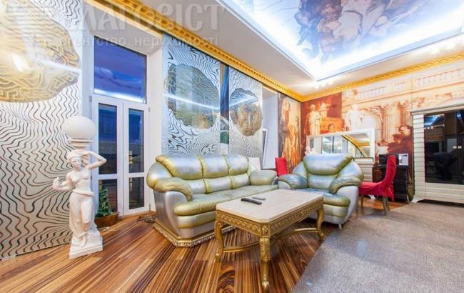Фото: Квартира в Киеве