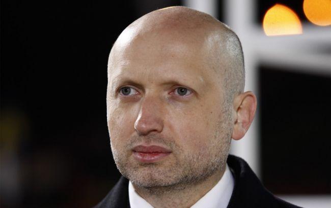 Турчинов поведал, кому нельзя расслабляться— Покушение наГеращенко