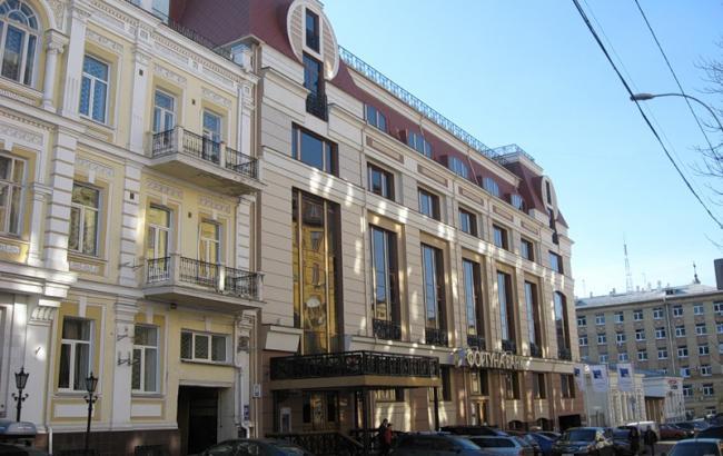 Нацбанк Украины признал неплатежеспособным «Фортуна-банк»
