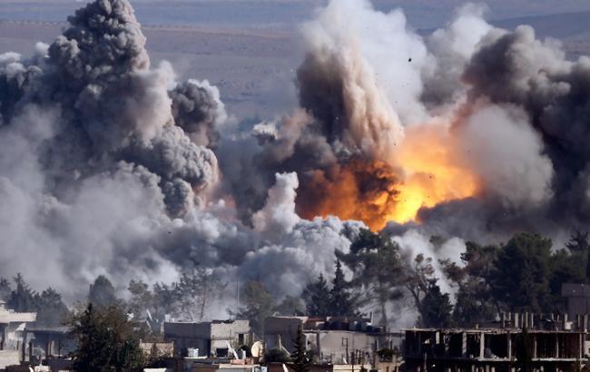 Арабская коалиция ошибочно нанесла удар по позициям своих союзников в Йемене