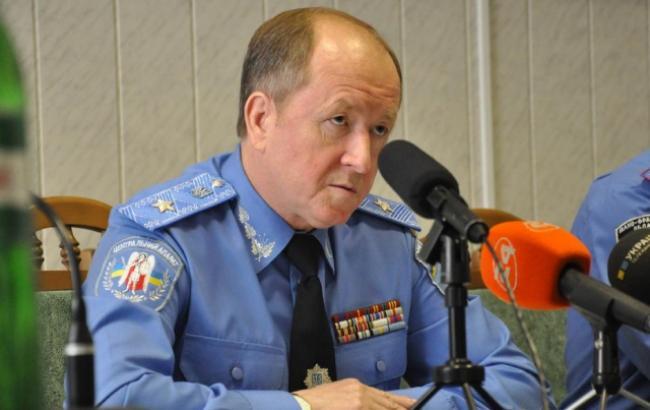 У Закарпатській області обстріляли будинок екс-глави міліції часів Януковича