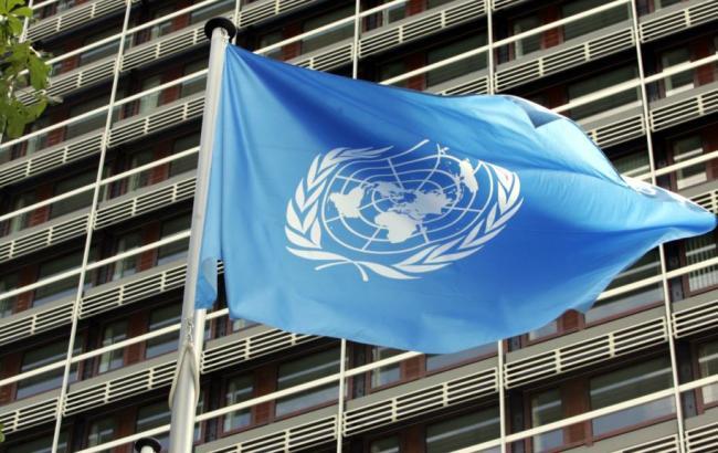 ООН закликає до негайного припинення бойових дій на Донбасі