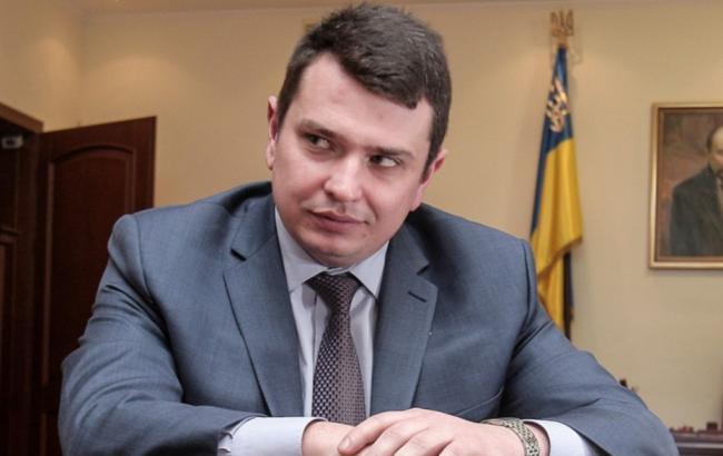 НАБУ: Онищенко непредоставлял подтверждений подкупа депутатов Украинского государства