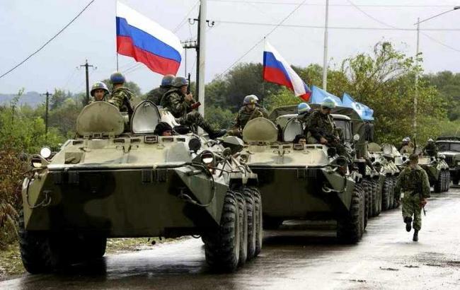 Розвідка виявила ознаки підготовки РФ до наступу на Донбасі