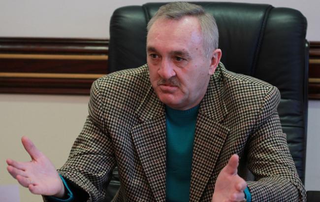 """Помер відомий воротар київського """"Динамо"""" Чанов"""