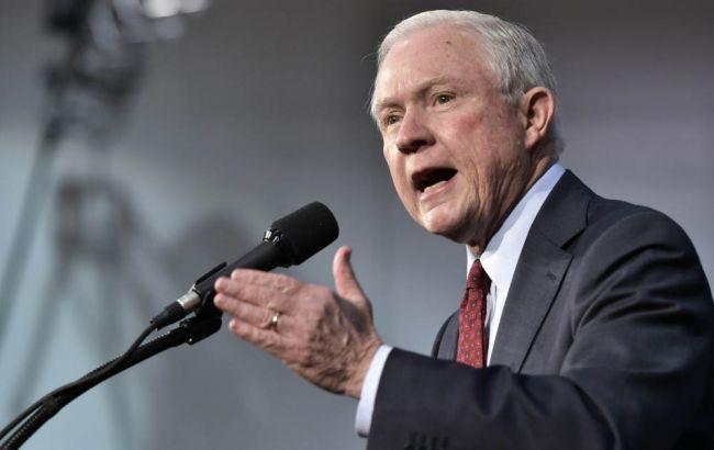 Сенат США затвердив обраного Трампом кандидата на пост генпрокурора