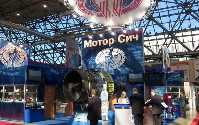 Украинская компания примет участие вроссийко-китайском проекте вертолета