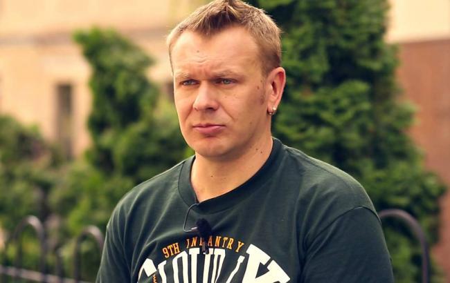 Фото: Александр Положинский
