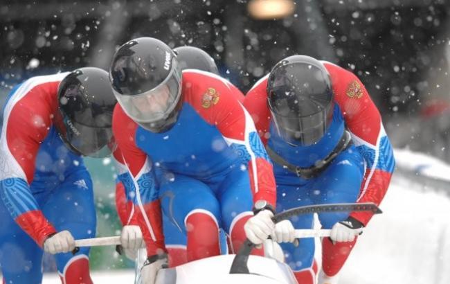 Фото: спортсменов могут отстранить от соревнований на срок от двух лет