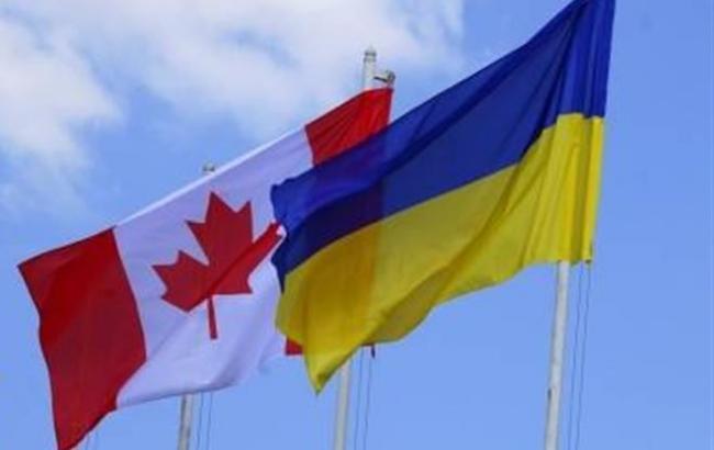 Спільна українсько-канадська місія проінспектує територію РФ з повітря