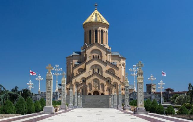 Грузинский священник хотел отравить свое руководство