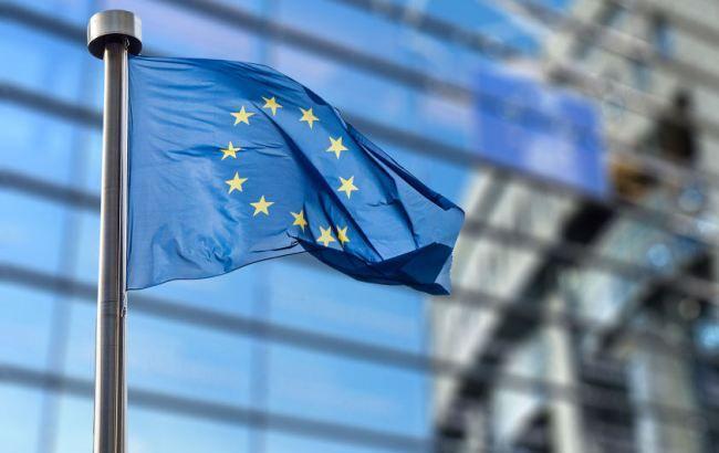 Фото: в Евросоюзе одобрили механизм приостановки безвизового режима