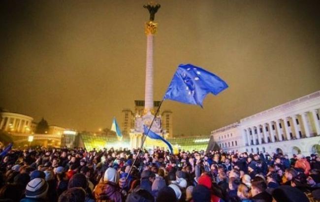 Фото: по делу о преступлениях на Майдане обнародовали новое видео