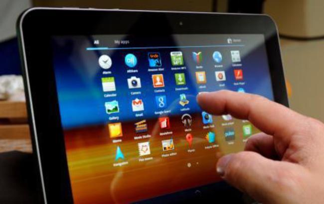 В2015г. глобальный рынок планшетныхПК продолжит свое падение