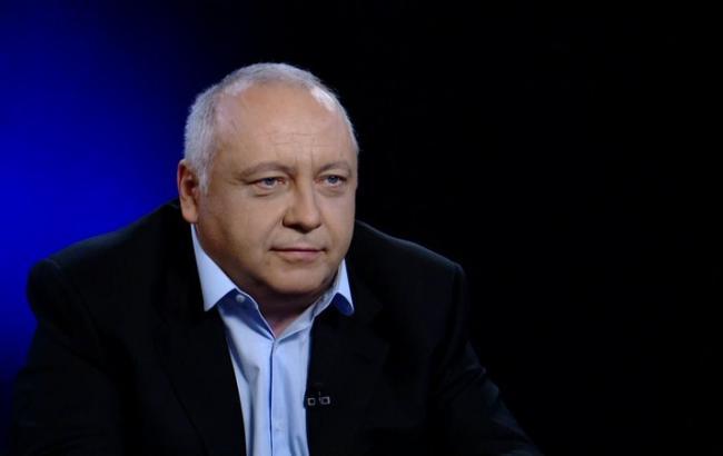 ВВР призвали коллег закончить блокаду Донбасса