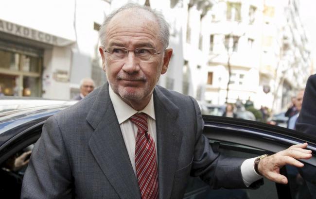 Экс-главу МВФ приговорили к4,5 годам тюрьмы
