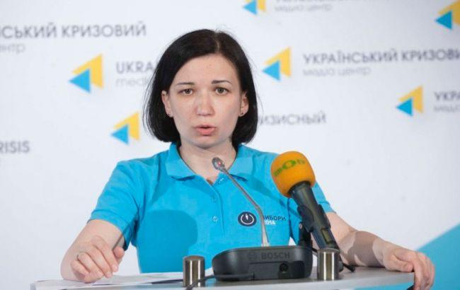 ОПОРА: в Харківську міськраду проходять 4 партії