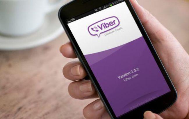 Viber вводит новые функции