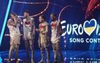Фото: O.Torvald в финале Нацотбора (РБК-Украина)