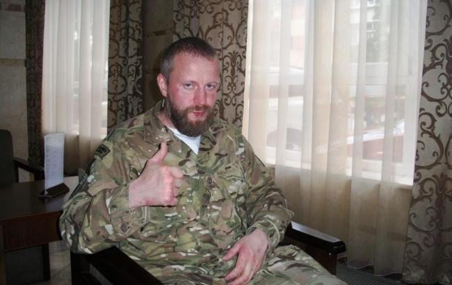 Суд в Мариуполе арестовал добровольца из Беларуси по подозрению в убийстве