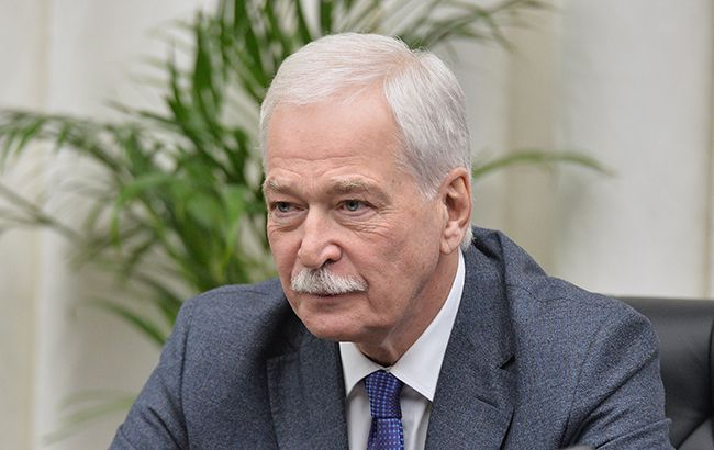 ВРФ пригрозили Киеву ответными мерами— Блокада ЛДНР