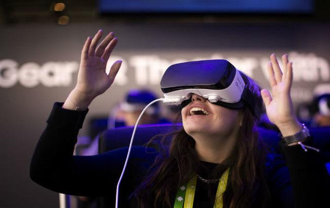SuperData: рынок виртуальной реальности увеличится в 20 раз к 2020 году
