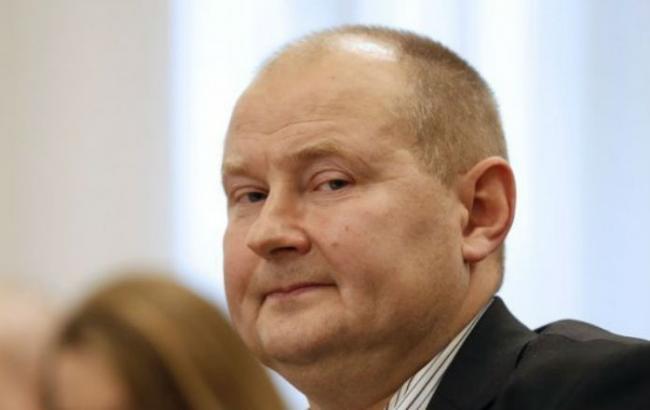 Україна просить Молдову прискорити екстрадицію судді Чауса