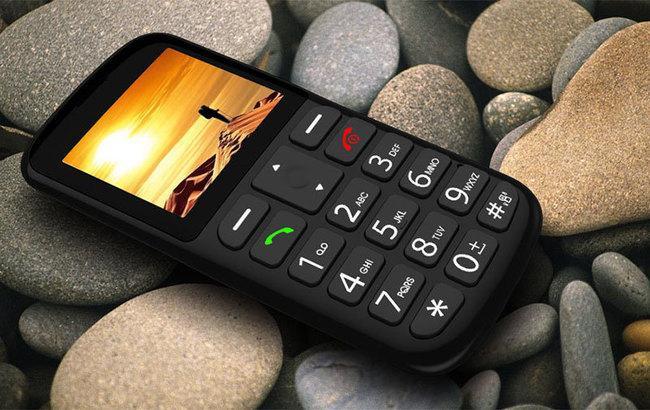 Нокиа потеряла лидерство нарынке кнопочных телефонов