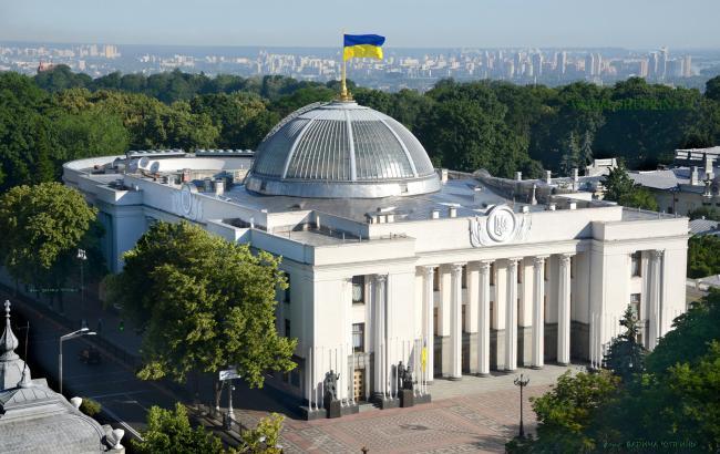 Реформаторские законопроекты наиболее активно поддерживает фракция НФ, - VoxUkraine