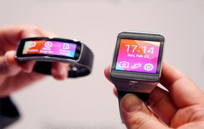 Рыночная доля Apple Watch продолжает расти