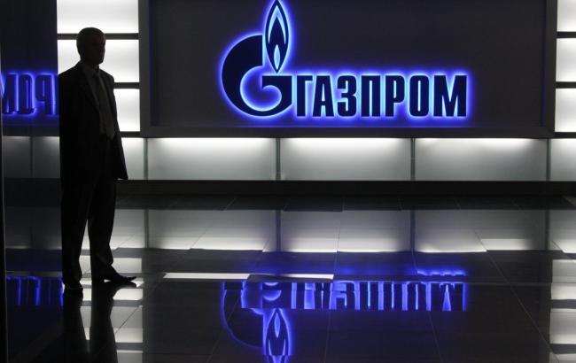 "Туреччина подала в суд на ""Газпром"""