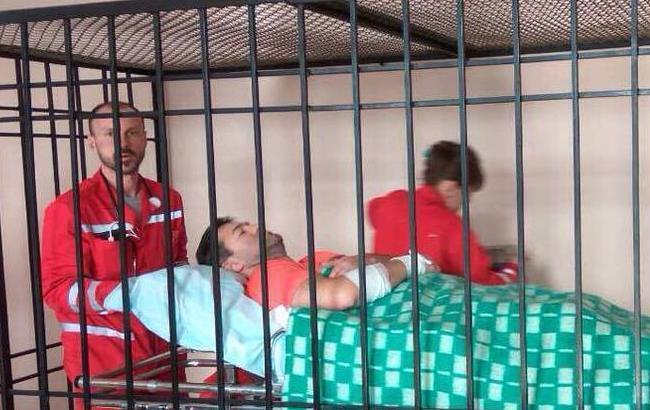 Волонтер прокоментувала ситуацію по справі Насірова