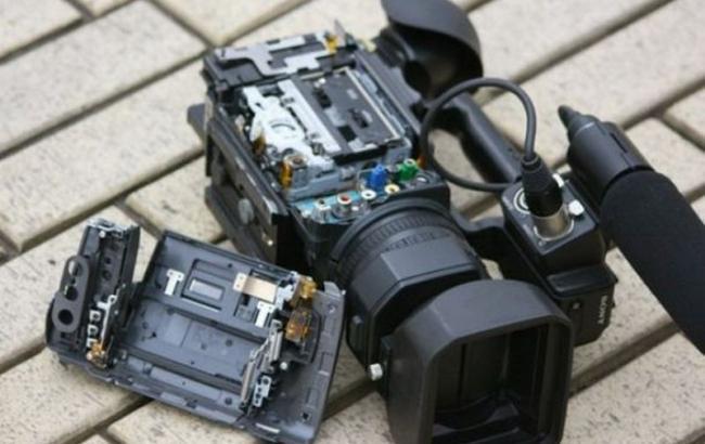 Фото: в суд передано 31 справу про порушення прав журналістів