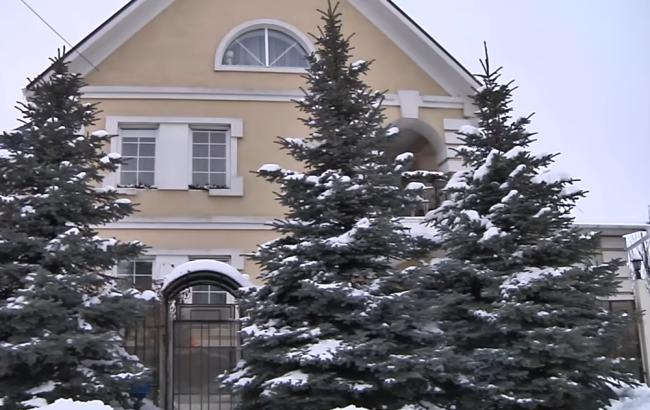 Судья получила от столичных властей квартиру в Киеве за $500 тысяч во время строительства дома возле Межигорья