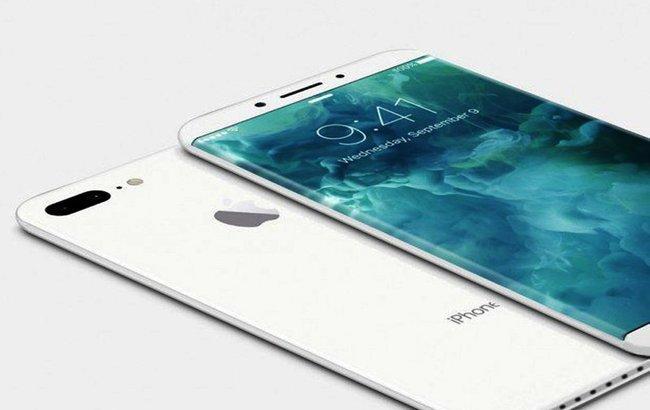 Apple планує оснастити всі iPhone органічними дисплеями до 2019 року