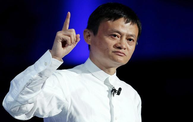 Владелец Alibaba выступил заусиление борьбы сконтрафактом
