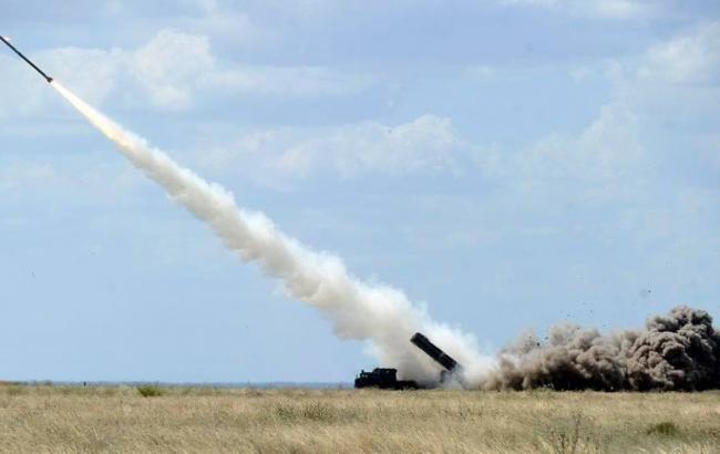 Фото: в Одеській області облаштують новий ракетний полігон