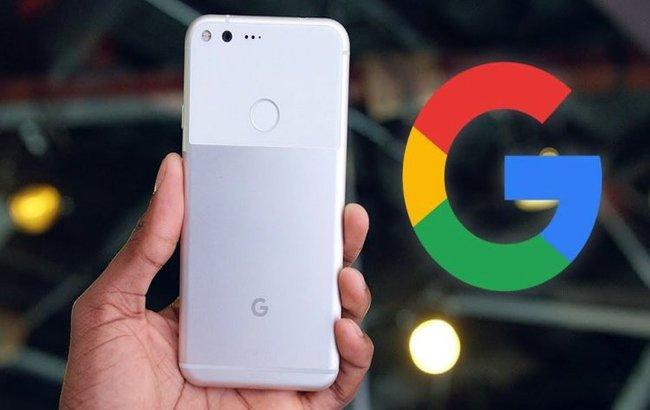 Google продала 0,5 млн смартфонов Pixel в 2016 году