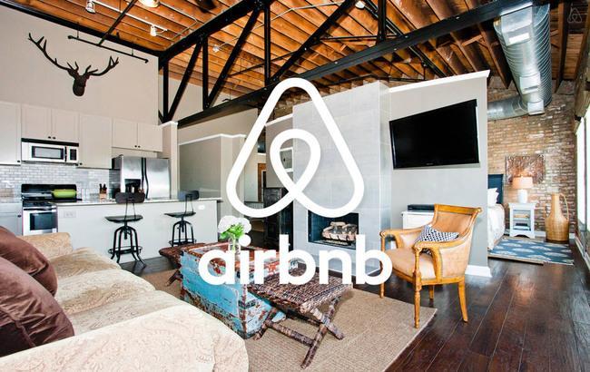Фото: Airbnb активно залучає інвестиції