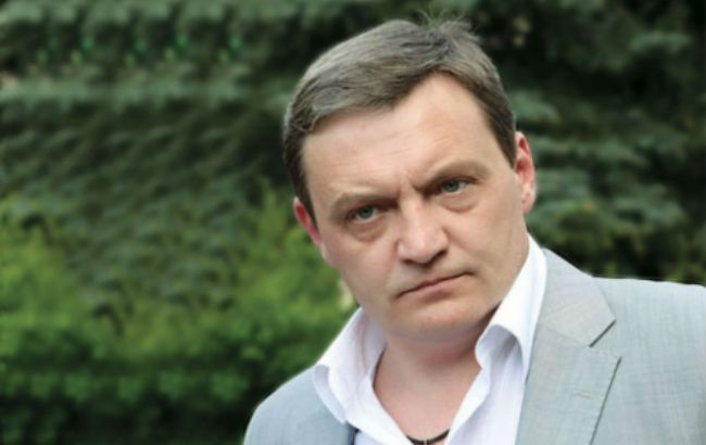 Гримчак призначений заступником міністра АТО
