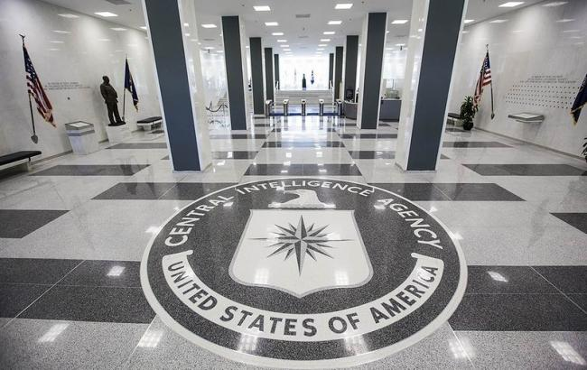 """Фото: розслідування витоку даних з ЦРУ """"стрімко просувається"""""""